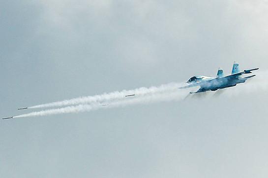 Spanish fighter jet buzzes Russian defense chief's plane