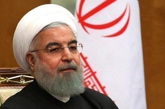 В Тегеране заявили о готовности вновь сокращать обязательства по ядерной сделке