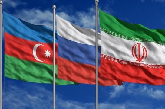 Россия, Азербайджан и Иран разработают проект соединения своих энергосистем