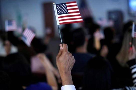 Ամերիկյան 13 նահանգներ Թրամփի վարչակազմին դատի են տվել միգրացիայի նոր կանոնների պատճառով