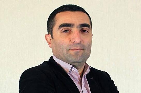 В Цахкадзоре стартовал бизнес-форум «Мой шаг во имя Котайкской области»