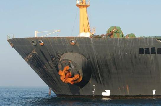 Iran tanker: US issues warrant to seize Grace 1 supertanker