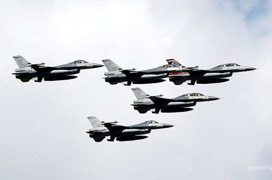 Трамп подтвердил сделку по продаже F-16 Тайваню на $8 млрд