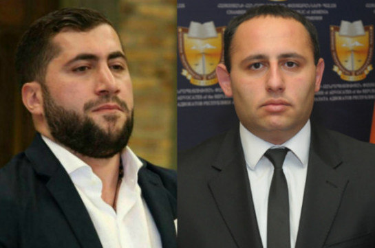 Businessman Vahe Parazyan flee from Russia to Armenia to escape creditors