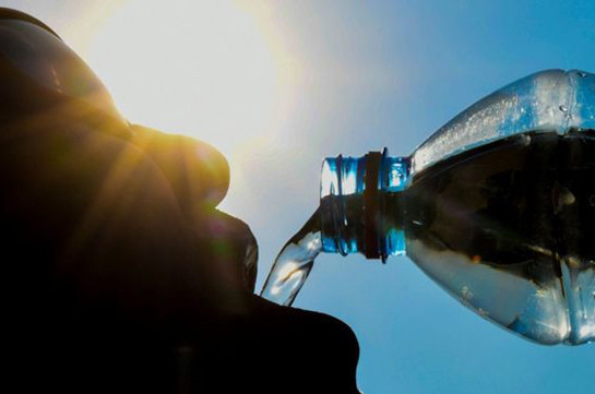 Evidence suggests microplastics in water pose 'minimal health risk'