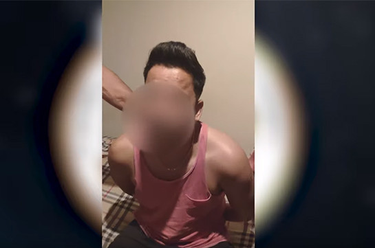 ԱԱԾ-ն հայտնաբերել է ահաբեկչության կատարման համար հետախուզման մեջ գտնվող Հնդկաստանի 2 քաղաքացու (Տեսանյութ)