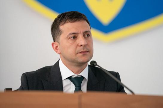 Зеленский прокомментировал возможность возвращения России в G8