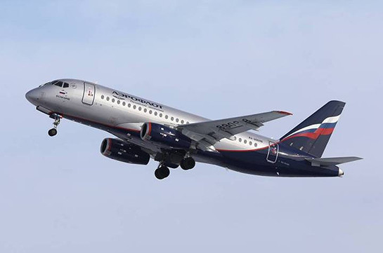 Самолет Самара — Петербург вернулся в аэропорт после вылета