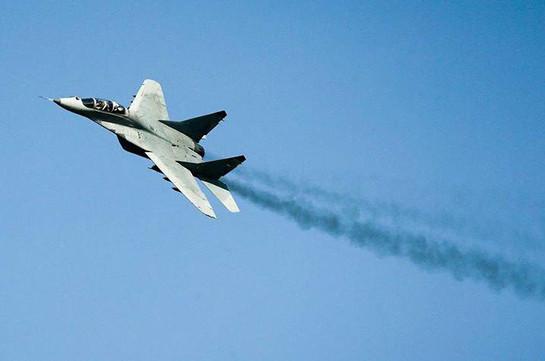 Баку замял историю с крушением своего самолета