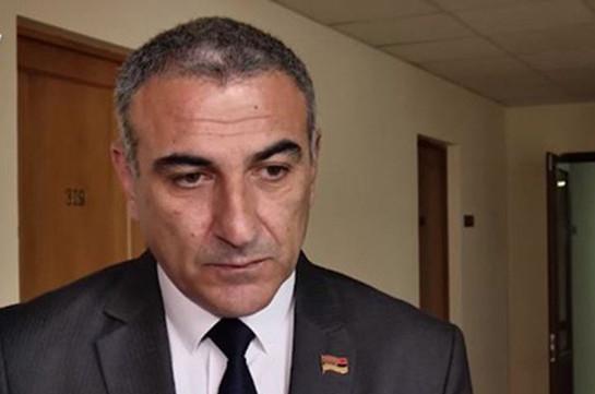 """""""Дашнакцутюн"""" нуждается во внутрипартийной революции"""