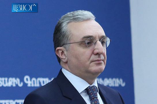 Вопрос не в отказе, это выражение суверенитета – Зограб Мнацаканян о неучастии в Международном экономическом форуме