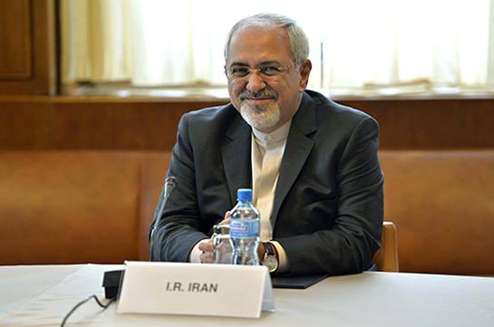 Զարիֆը հայտարարել է, որ Իրանն ԱՄՆ-ի հետ բանակցություններ չի վարի ճնշման և սպառնալիքների ներքո