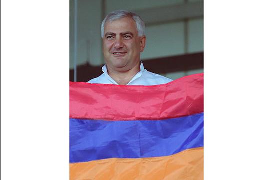 Теперь у нас есть национальная команда, которой мы можем по праву гордиться – заявление Самвела Карапетяна