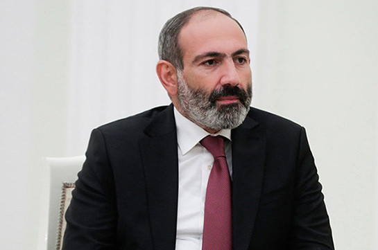 Glory to heroic people of Artsakh: Armenia's PM congratulates Artsakh on independence day