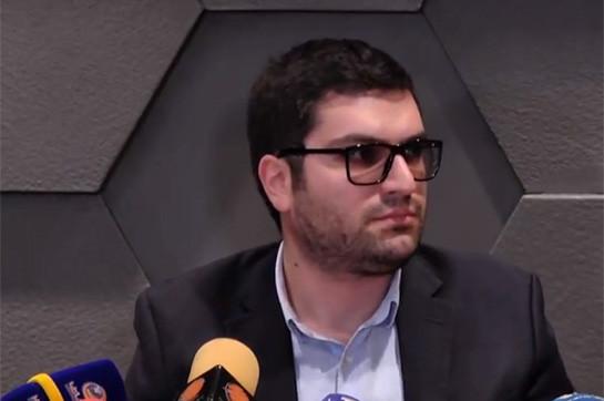 Такой министр здравоохранения не нужен Армении – Геворг Тамамян