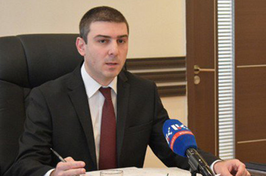 Five military units in Artsakh pass to new food quality system: state minister