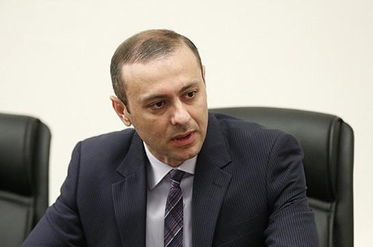 До конца будущего года все позиции в Арцахе будут обеспечены водоснабжением – Армен Григорян