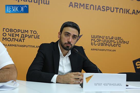 Второй президент Армении должен быть немедленно освобожден – Арам Вардеванян
