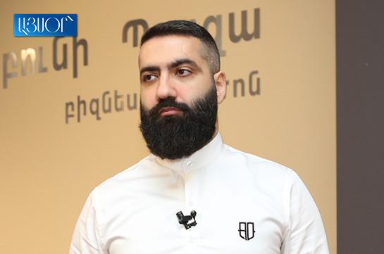 Правительство Никола Пашиняна пока необходимо Армении, армянскому народу еще нужно извлечь уроки – Артур Даниелян