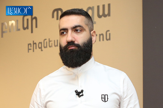 Armenia still needs Pashinyan's government to pick lessons: Adekvat party leader