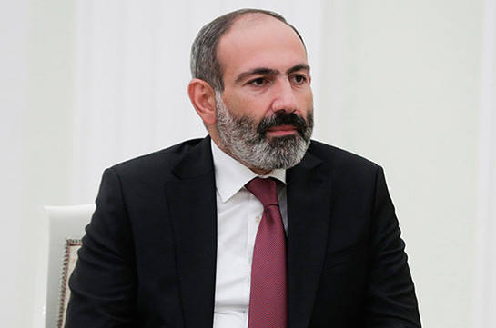 В Армении инфляция сохраняется на низком уровне: в январе-июле составила в среднем 1.9% – Никол Пашинян