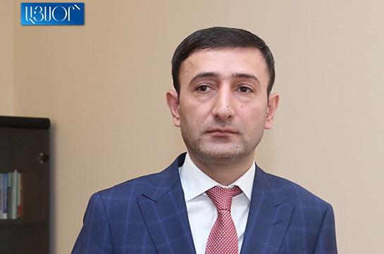 Бабкен Тунян не видит вероятности проведение внеочередных парламентских выборов