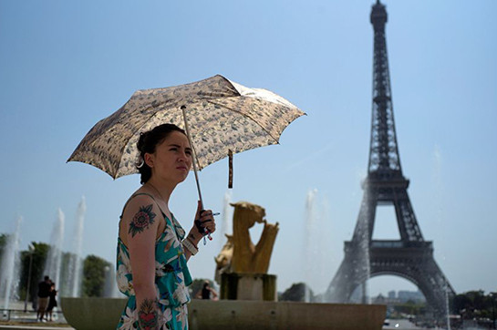Summer boil killed almost 1,500 all the rage France, officials answer