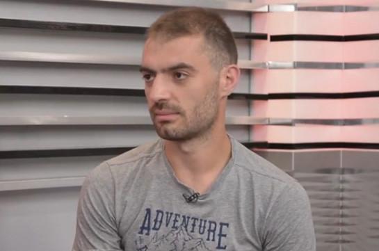Пусть милиционеры готовятся к битве – Айк Барсегян о разблокировании Амулсара