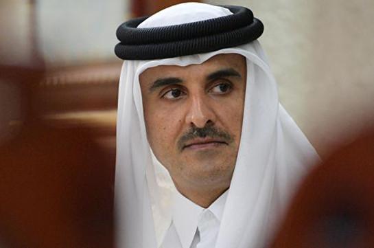 Քաթարը Սաուդյան Արաբիային մեղադրել է միջազգային իրավունքի խախտման համար