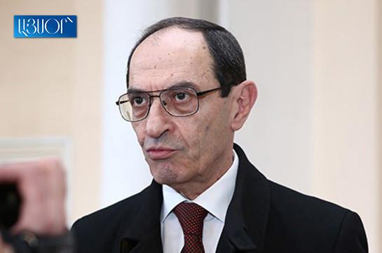 Решение о проведении саммита ЕАЭС в Ереване было принято в том числе Путиным – замглавы МИД