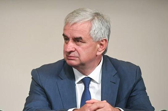 Աբխազիայի նախագահը չի բացառել ընտրությունների արդյունքների չեղարկումը