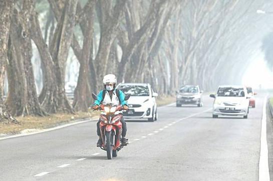 В Малайзии более 250 школ закрылись из-за дыма от лесных пожаров
