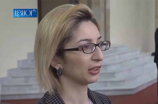 Заявление премьер-министра в прямом эфире было результатом длительных обсуждений – Тагуи Казарян об эксплуатации Амулсарского рудника