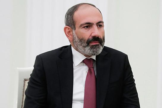 Впервые с 2015 года зафиксирована тенденция снижения внешнего государственного долга – Никол Пашинян