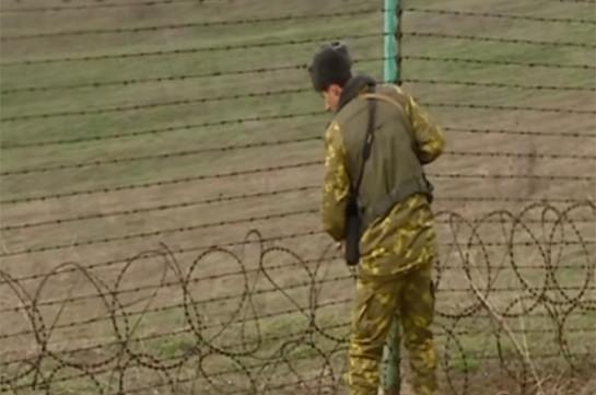 2019 թ. առաջին կիսամյակի ընթացքում ՀՀ ԱԱԾ սահմանապահ զորքերի կողմից կանխվել է ՀՀ պետսահմանի խախտման 52 փորձ (Տեսանյութ)