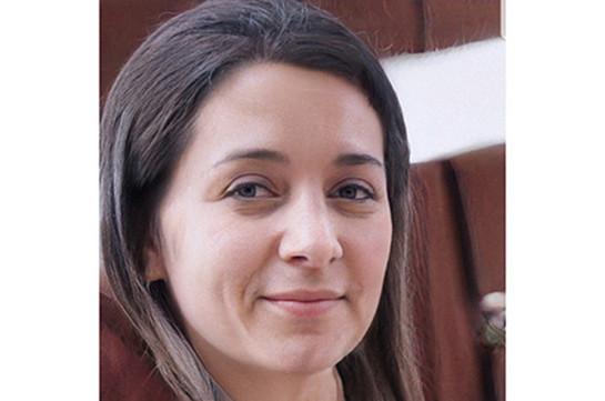 Մարինե Սուքիասյան. Քաղաքական ղզիկության և տղամարդկության տարբերությունը