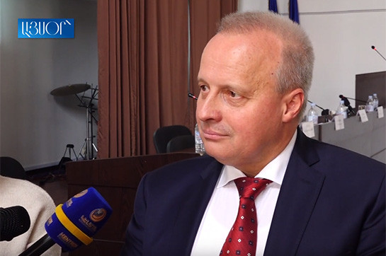 Russia's head should be likely en route for appointment Armenia: emissary