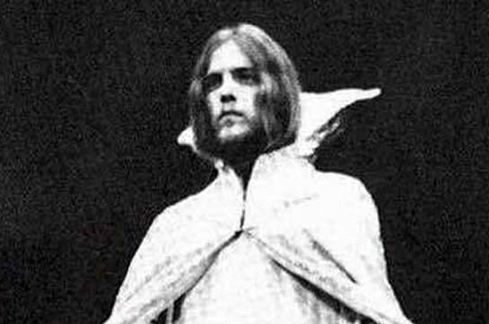 Скончался  Джефф Фенхольт, сыгравший вмюзикле «Иисус Христос— суперзвезда»
