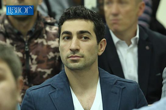 В обвинительном заключении нет обвинения в убийстве – сын Роберта Кочаряна об обвинении отца