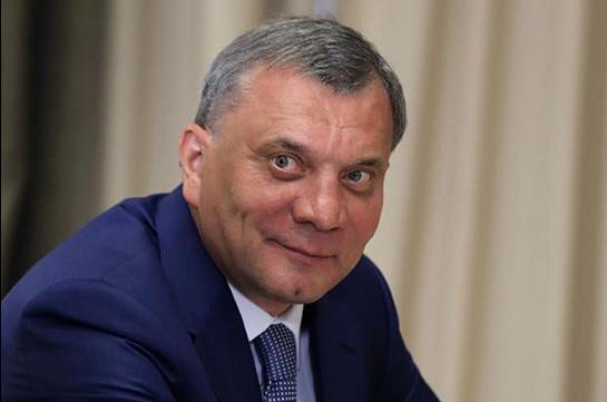 Россия не против получения Азербайджаном статуса наблюдателя в ОДКБ - вице-премьер (Видео)