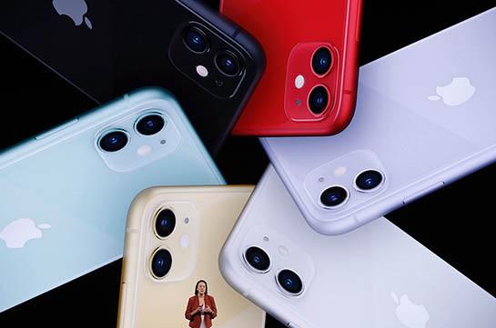 Apple-ի կապիտալիզացիան նոր iPhone-ների շնորհանդեսից հետո գերազանցել է 1 տրլն դոլարը