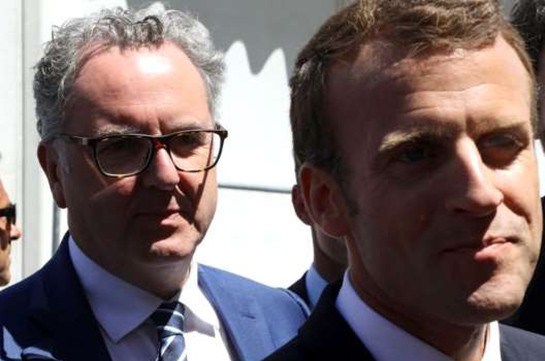 Macron ally Ferrand investigated over financial misconduct