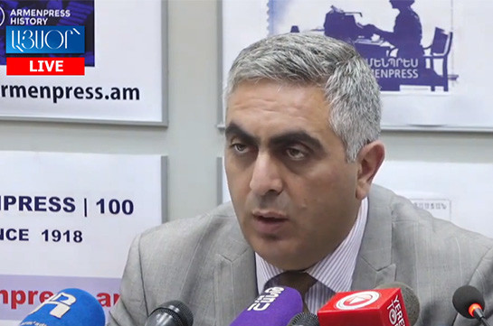 New body to be created at Armenia's Defense Ministry to deal with social, health issues of servicemen, veterans, freedom-fighters