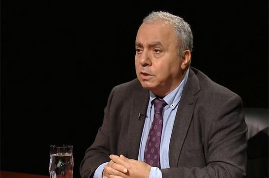 Բագրատյան. Կառավարությունը չի տալիս երկրից մեկնածների, աղքատների ու ներդրումների մասին թվերը
