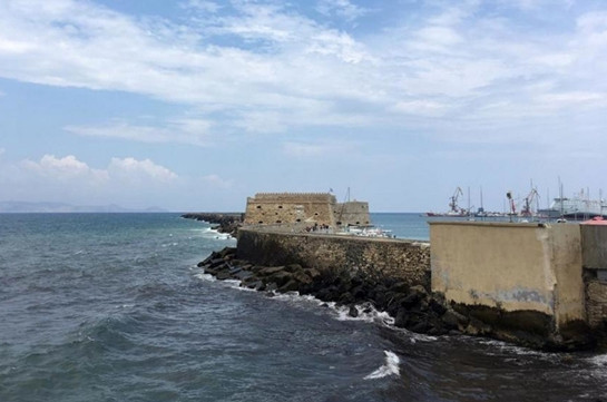 ԱՄՆ-ն մտադիր է Հունաստանի հյուսիսում նավահանգիստ ձեռք բերել