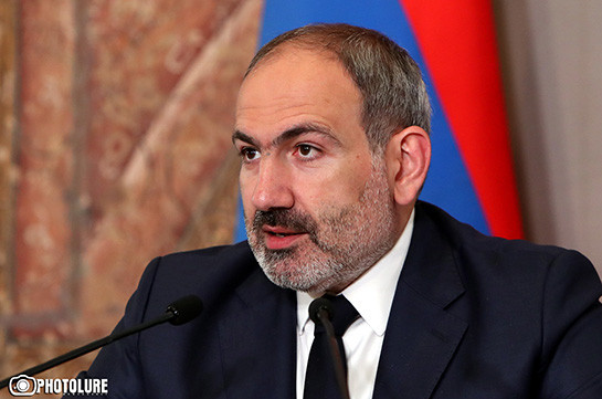 Government to follow the truth in Amulsar issue: Armenia's PM