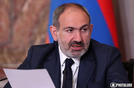 Самые бездарные опасности угрожают Армении от судебной власти – Никол Пашинян