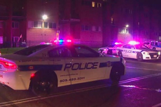 Կանադայում հրաձգության հետևանքով մեկ մարդ է մահացել