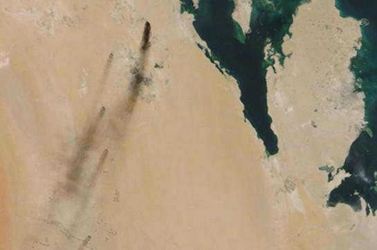 Թրամփը հնարավոր է համարել ԱՄՆ-ի ռազմական պատասխանը Սաուդյան Արաբիայի դեմ գրոհին