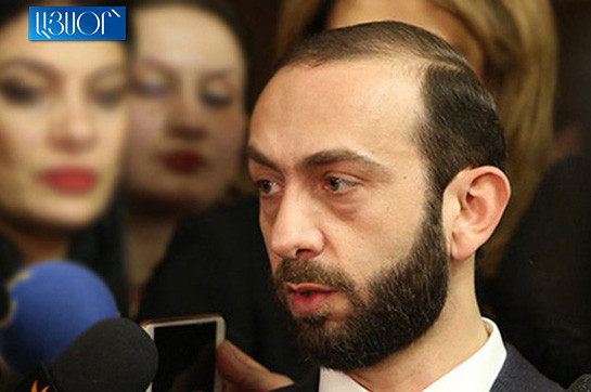 Valeriy Osipyan's resignation not discussed at Security Council's session: NA speaker
